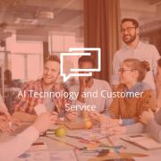AI technology customer service
