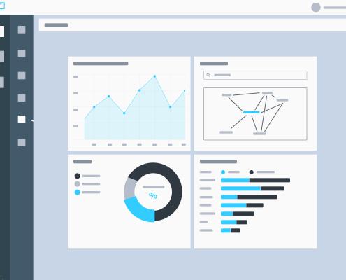 Woveon Analytics Dashboard
