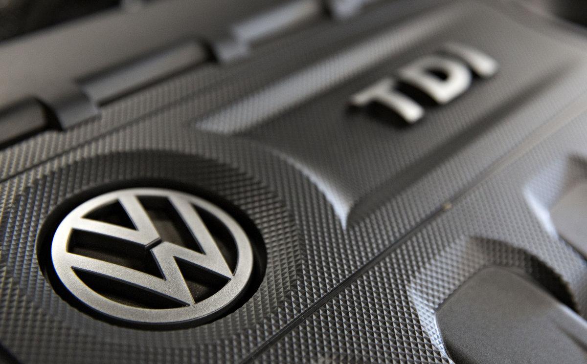 VolksWagen Clean Diesel TDI