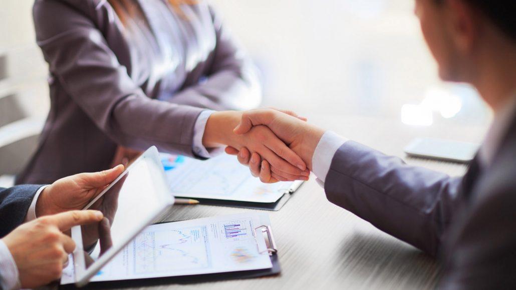 successful client business