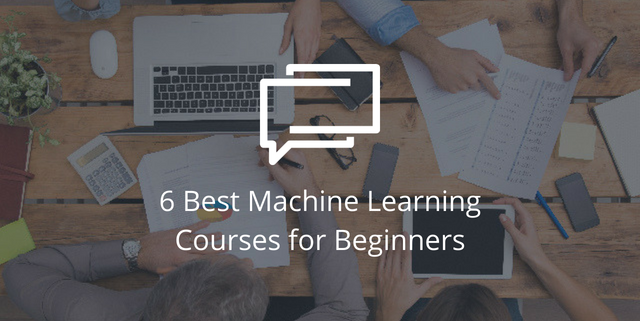 machine learning courses beginners