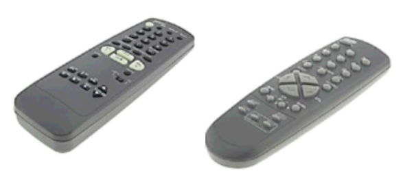 marketing psychology two remotes