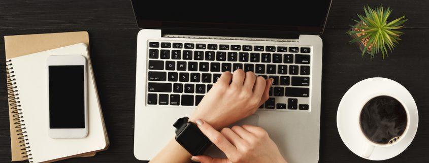 smart technology - smart watch