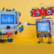 conversational Ai platform - chatbots
