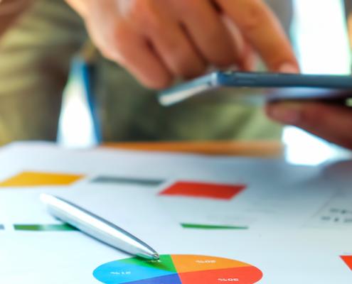 customer data analytics