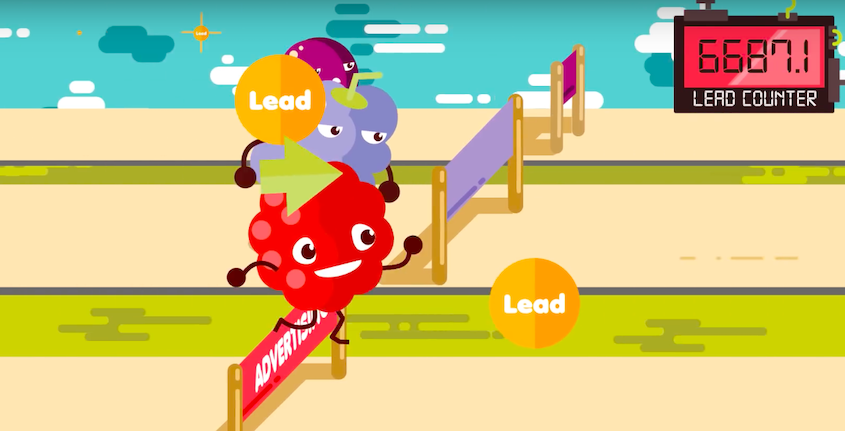 leadberry lead generation software
