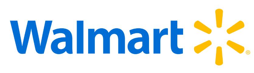 walmart brand logo