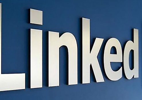 ways to use linkedIn for lead generation - linkedin brand logo