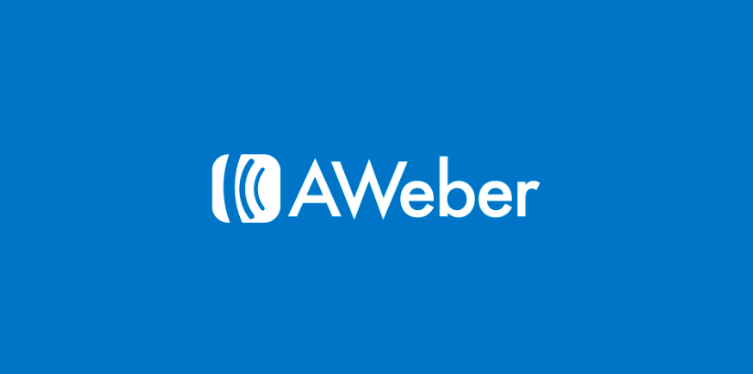 lead generation software AWeber