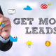 lead generation softwares and strategies